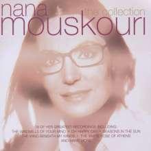 Nana Mouskouri: The Collection, CD