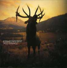 Kosheen: Resist, CD