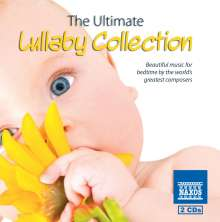 The Ultimate Lullaby Collection, 2 CDs