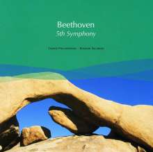 Naxos Selection: Beethoven - Symphonien Nr.2 & 5, CD