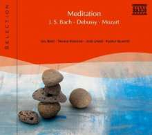 Naxos Selection: Meditation, CD