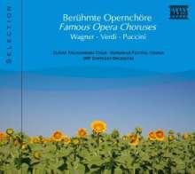 Naxos Selection: Berühmte Opernchöre, CD