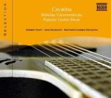 Naxos Selection: Beliebte Gitarrenstücke, CD