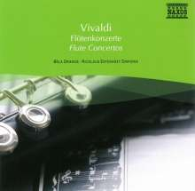 Naxos Selection: Vivaldi - Flötenkonzerte, CD