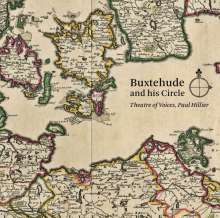 Theatre of Voices - Buxtehude and his Circle, SACD