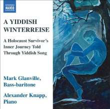 Mark Glanville - A Yiddish Winterreise, CD