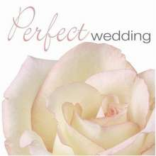 Perfect Wedding, CD