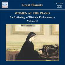 Women at the Piano Vol.2, CD