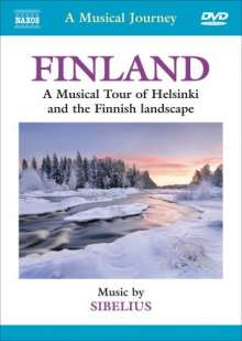 A Musical Journey - Finnland, DVD