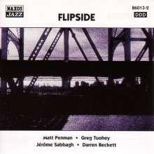 Flipside: Flipside, CD
