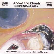 Mark Ramsden & Steve Lodder: Above The Clouds, CD