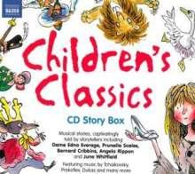 Children's Classics (in engl.Spr.), 7 CDs