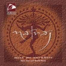 Natraj: Meet Me Amywhere, CD