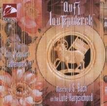 Das Lautenwerk, CD
