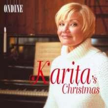 Karita Mattila - Karita's (Finnish) Christmas, CD