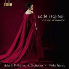 Soile Isokoski - Scene D'Amore, CD