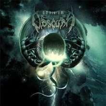 Obscura: Omnivium, CD
