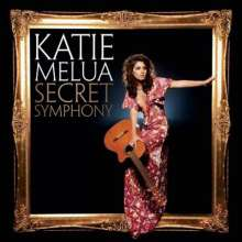 Katie Melua: Secret Symphony, CD