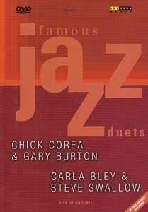 Chick Corea & Gary Burton: Corea Bu, DVD