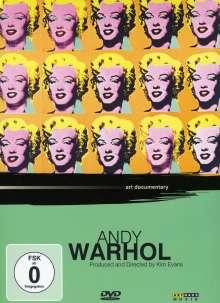 Arthaus Art Documentary: Andy Warhol, DVD
