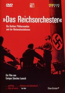 Das Reichsorchester - Die Berliner Philharmoniker und der Nationalsozialismus, DVD