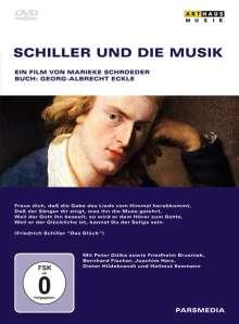 Schiller und die Musik, DVD
