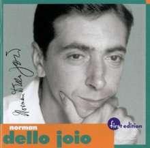 """Norman Dello-Joio (geb. 1913): Symphonie """"Triumph of St.Joan"""", CD"""