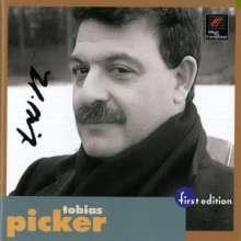 Tobias Picker (geb. 1954): Symphonie Nr.2, CD