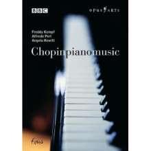 Frederic Chopin (1810-1849): Klaviersonate Nr.2 op.35, DVD