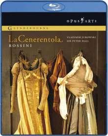 Gioacchino Rossini (1792-1868): La Cenerentola (Blu-ray), Blu-ray Disc