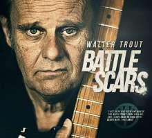 Walter Trout: Battle Scars