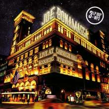 Joe Bonamassa: Live At Carnegie Hall: An Acoustic Evening (180 g)