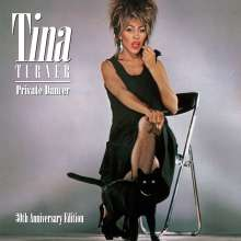 Tina Turner: Private Dancer (30th-Anniversary-Edition), 2 CDs