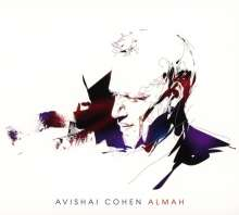 Avishai Cohen (Bass) (geb. 1970): Almah (Digipack), CD