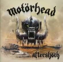 Motörhead: Aftershock, CD