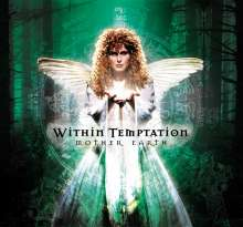Within Temptation: Mother Earth, CD
