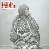 Kosheen: Kokopelli, CD