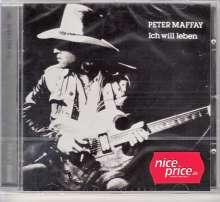 Peter Maffay: Ich will leben, CD