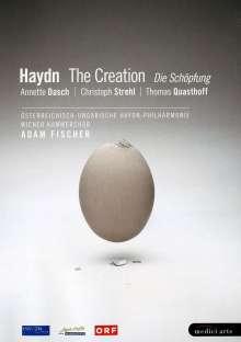 Joseph Haydn (1732-1809): Die Schöpfung, DVD