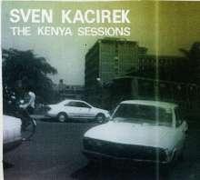 Sven Kacirek: The Kenya Sessions, CD