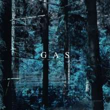 GAS: Narkopop, CD