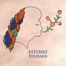 Deerhoof: The Magic, LP