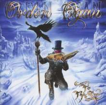 Orden Ogan: To The End, CD