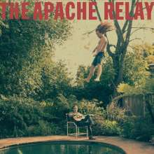 The Apache Relay: The Apache Relay, CD
