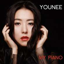 Younee – My Piano, 2 CDs