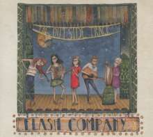 The Outside Track: Flash Company, CD