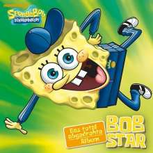 SpongeBob Schwammkopf: BOB Star - Das total abgedrehte Album, CD