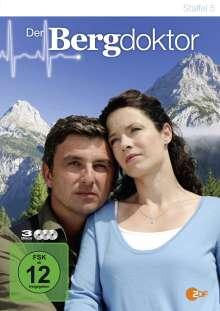 Der Bergdoktor (2012) Staffel 5, 3 DVDs