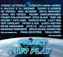 Project Fair Play, CD