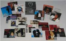 Michael Jackson: Visionary-The Video Singles (Ltd. Box-Set Dualdiscs-Singles), 20 Dual Discs